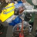 Lancia 1600 HF