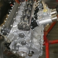 Brand new built 2 1/2 FPF Climax