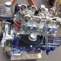Ford 428 FE engine