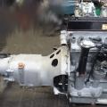 1460 FWB and MGA gearbox
