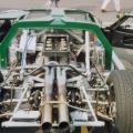289 Ford in the MkVI Lola