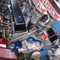 Chevrolet 5.7 pm 48 IDA carbs